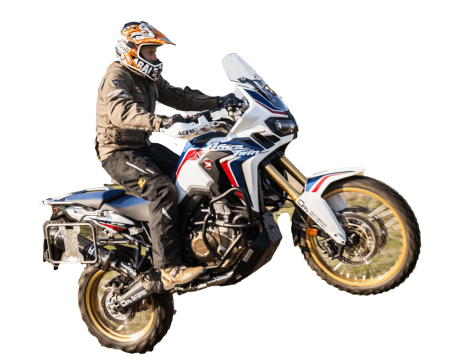 KTM 890 Adventure R / S